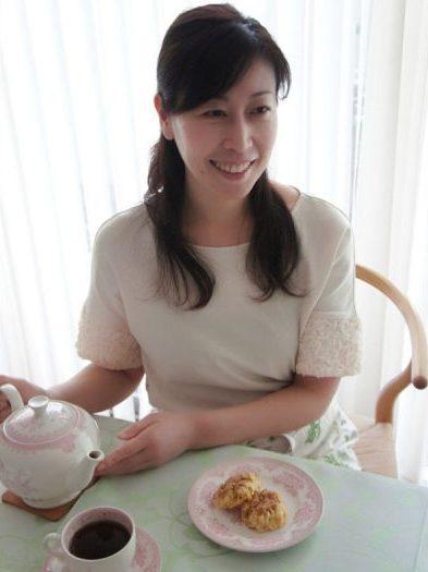 紅茶 ハーブ るなぼう 教室 ティーデザイナー
